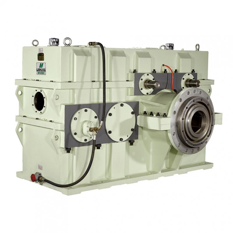 砖机专砖机专用减速机漏油的部位有哪些?原因是什么?用减速机漏油的部位有哪些?原因是什么?