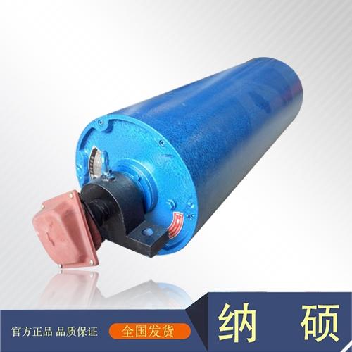 YD型电动滚筒